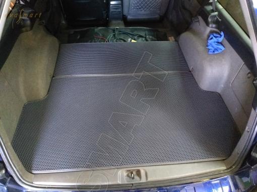 Subaru Outback II 1998 - 2004 универсал коврик в багажник EVA Smart