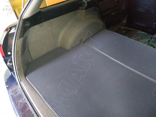 Subaru Outback II 1998 - 2004 коврики EVA Smart