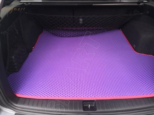 SubaruOutback III 2003-2009 Автоковрики 'EVA Smart'