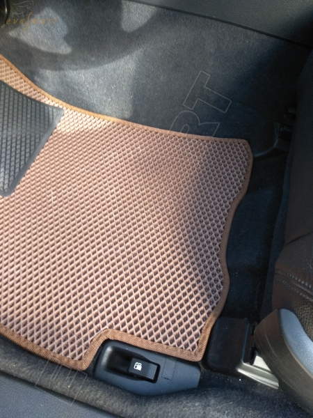 Subaru Outback IV 2009 - 2013 коврики EVA Smart