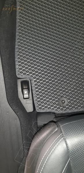 Subaru Outback VI 2019 - н.в. коврики EVA Smart