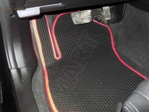 Subaru XV 2011 - 2017 коврики EVA Smart