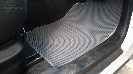 Suzuki Grand Vitara JT 5дв 2005 - 2015 коврики EVA Smart