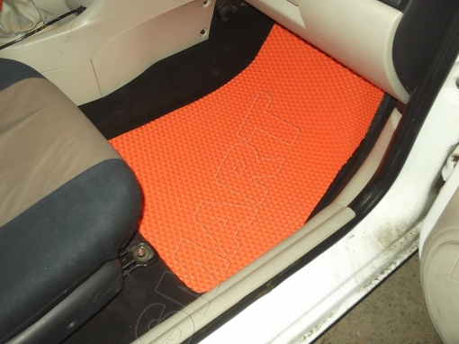 ТагАЗ С-10 2011 - 2013 коврики EVA Smart