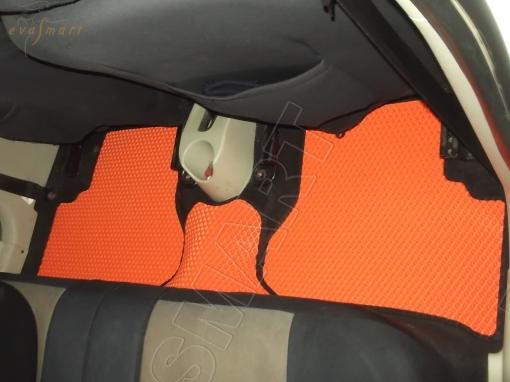 ТагАЗ С-10 2011 - 2013 Автоковрики 'EVA Smart'
