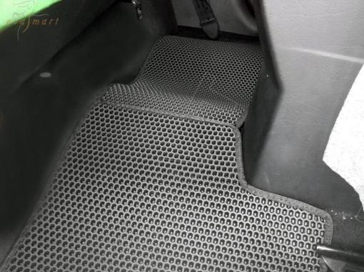 ТагАЗ Tager 2008 - 2011 Автоковрики 'EVA Smart'