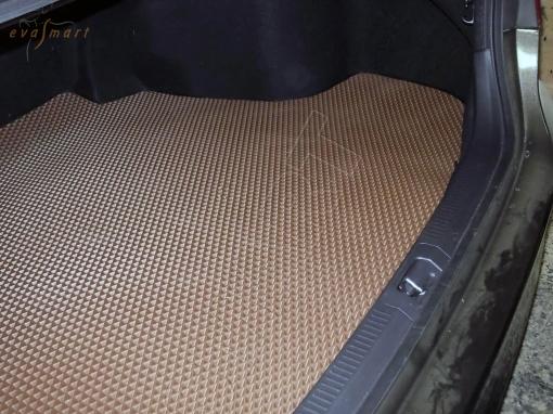 Toyota Camry VIII (XV70) 2017 - н.в. коврики EVA Smart