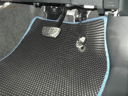 Toyota Corolla Fielder правый руль NKE 165 2012 - 2015 Автоковрики 'EVA Smart'