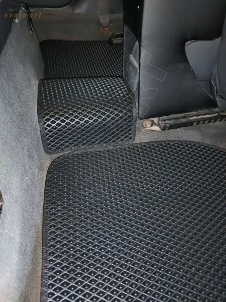 Toyota Corolla VII (E100) 1991 - 2000 коврики EVA Smart