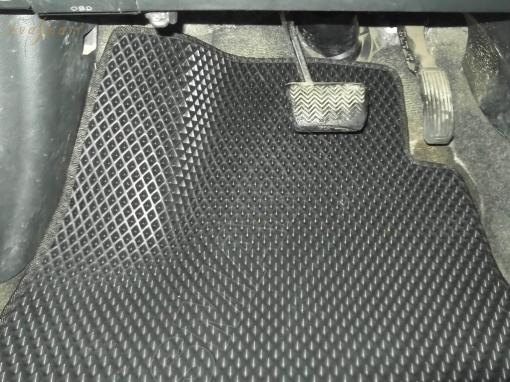 Toyota Corolla X (E140, E150) 2006 - 2013 коврики EVA Smart