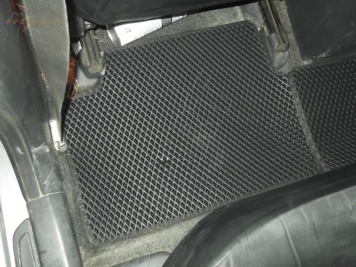 ToyotaCorollaX (E140, E150) 2006 - 2013 Автоковрики 'EVA Smart'