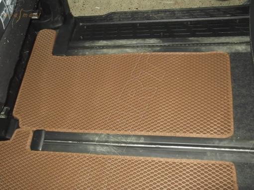 ToyotaEsquire правый руль 4места 2014 - коврики EVA Smart