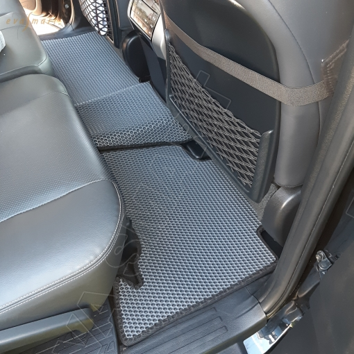 Toyota Land Cruiser Prado 150 2013 - коврики EVA Smart