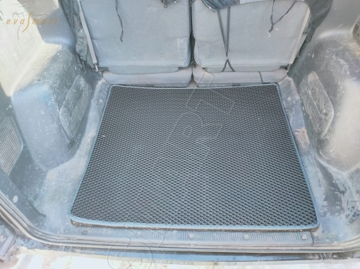 Toyota RAV4 I (XA10) 1994 - 2000 коврик в багажник EVA Smart