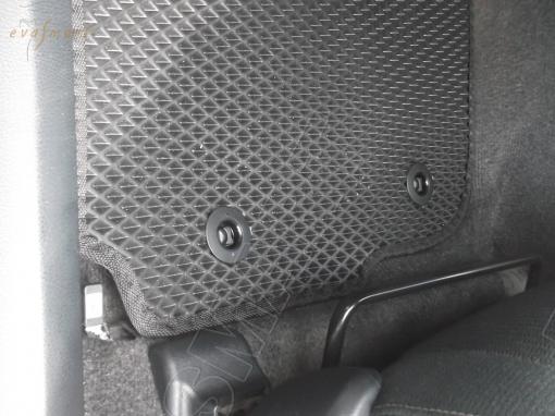 Toyota RAV 4 IV (СA40) 2013- н. в. Автоковрики 'EVA Smart'