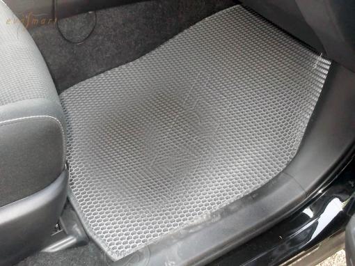Toyota RAV4 IV (CA40) 2013 - 2019 коврики EVA Smart