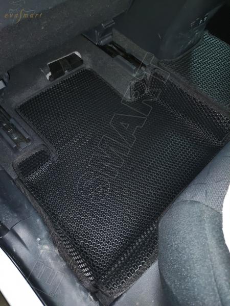 Toyota RAV4 V (XA50) вариант макси 3d 2018 - н.в. КПП АВТОМАТ коврики EVA Smart