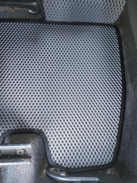 Toyota Yaris I рестайлинг 2003 - 2005 коврики EVA Smart