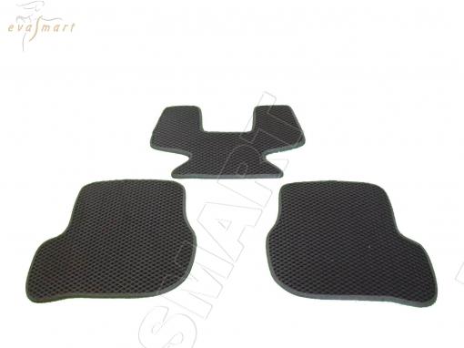 Volkswagen Golf VI 2009 - 2012 коврики EVA Smart