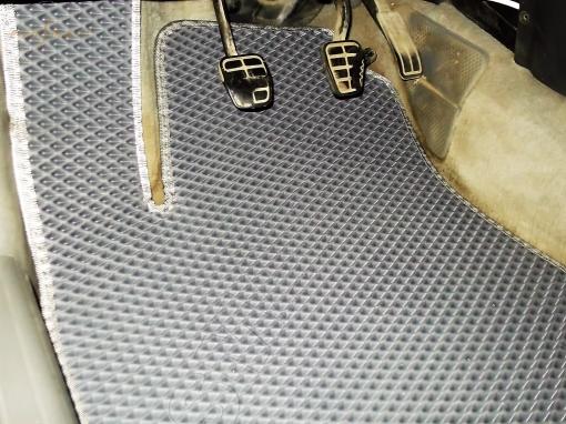 Volkswagen Passat B4 1993 - 1997 коврики EVA Smart