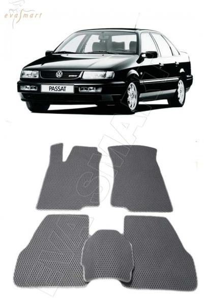 VolkswagenPassatB4 1993-1997 Автоковрики 'EVA Smart'