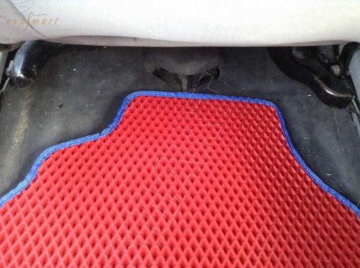 Volkswagen Passat B5 1997 - 2005 коврики EVA Smart