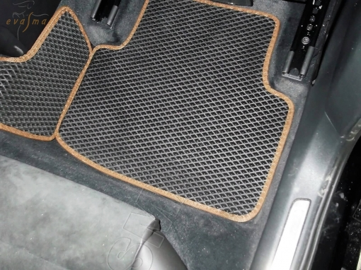 VolkswagenPassatB8 2016 - н. в. Автоковрики 'EVA Smart'