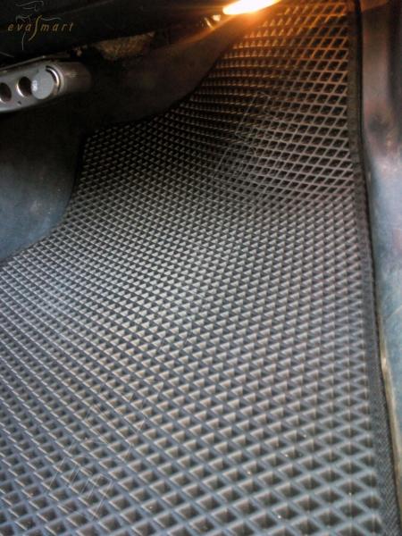 VolkswagenSharan 1995 - 2000 Автоковрики 'EVA Smart'