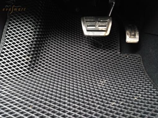 Volkswagen Tiguan II 2016 - н.в. коврики EVA Smart
