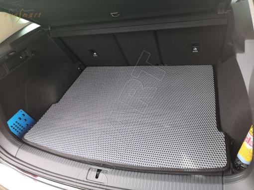 Volkswagen Tiguan II 2016 - н.в. коврик в багажник EVA Smart
