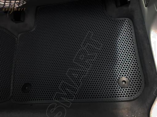 Volkswagen Touareg III 2018 - н.в. коврики EVA Smart