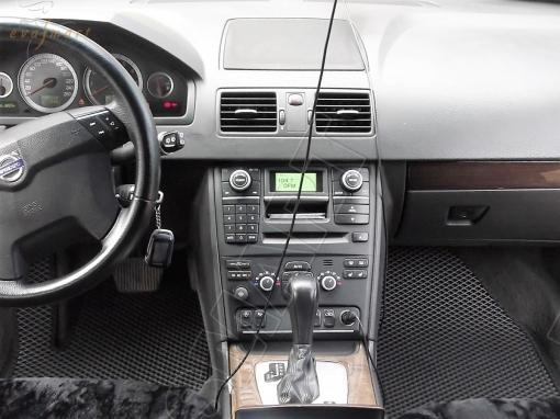 Volvo XC90 I 2006-2014 Автоковрики 'EVA Smart'