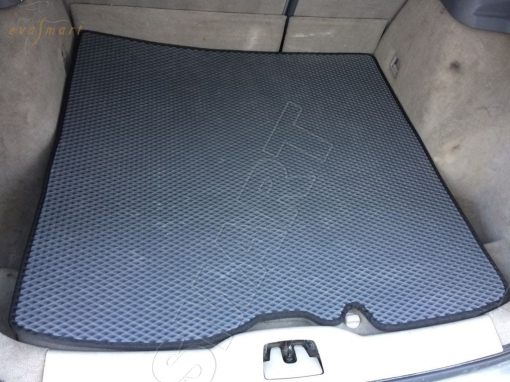 Volvo V50 II коврик в багажник универсал 2007 - 2012 EVA Smart