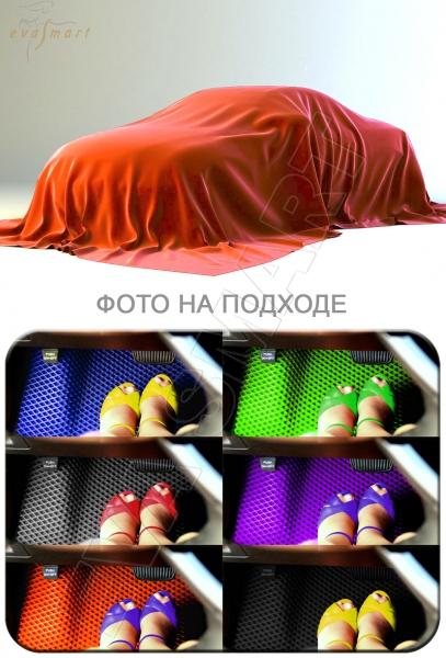 Suzuki Liana I (ER) 2001 - 2008 коврики EVA Smart